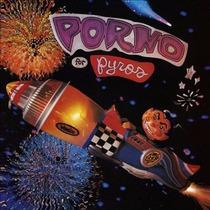 Cd Porno For Pyros (1993) ( Importado Eua )