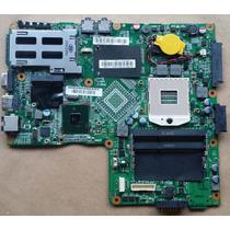Placa Mãe Notebook Cce Win T23l T25l T33b C46 Ver D Npd