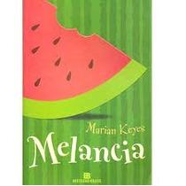 Livro Melância - Marian Keys Usado