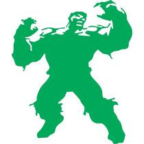 Adesivo Notebook Super Herói Marvel Vingadores Avengers Hulk