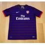 Camisa Do Arsenal - P - Temporada 2012/2013 - Usada - #4 Ben