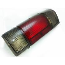 Lanterna Tras Esquerda D20 C20 A20 Bonanza Veraneio Fume Gm