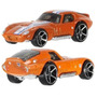Hot Wheels 2010, Treasure Hunts, Shelby Cobra Daytona Coupe Original