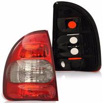 Lanterna Traseira Corsa Sedan 00 01 02 Classic 03 04 05 06