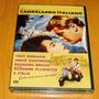Dvd Candelabro Italiano * Original E Lacrado