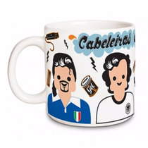 Taça Caneca Vidro Capuccino Chocolate Cafe Nespresso 400 Ml