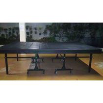 Capa Para Mesa De Ping Pong