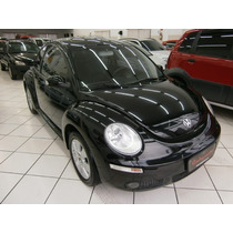 New Beetle 2.0 Tiptronic 2009