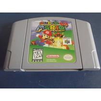 Mario 64 Original Nintendo 64