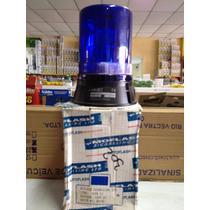 Sinalizador Xenon Moflash 230v Azul X400-22 - 12x Sem Juros