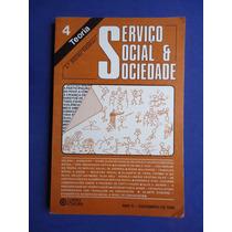 Livro - Serviço Social E Sociedade 4 - 1980
