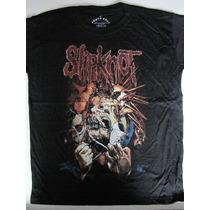 Camiseta Slipknot - All Hope Is Gone - Power Rock