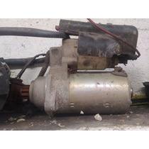 Motor De Arranque Gol 1.0 8v/16v (bosch) F 000 Al0 401
