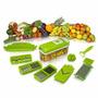 Nicer Dicer Plus Cortador Fatiador Legumes Frutas Picador V