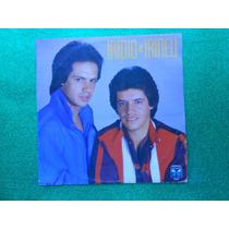 Lp Iridio & Irineu P/1986