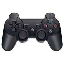 Controle Ps3 Dualshock 3 C/ Fio 100% Qualidade! Promoção!