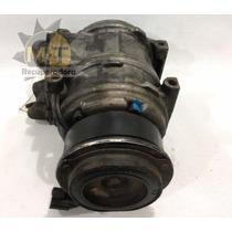 Compressor Ar Condicionado Honda Accord 1995 Denso