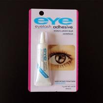 Eyelash Adhesive White Cola Para Cílios 7g Pronta Entrega