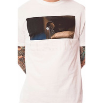 Camiseta Importada Diamond Supply Co Dgk Lrg Gold Stussy Dc