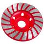 Disco De Desbaste Diamantado Para Concreto 100mm Hessen-2094