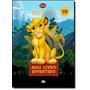 Rei Leão, O: Meu Livro Divertido