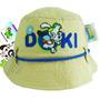 Chapéu Infantil Doki Discovery Kids Butterfly