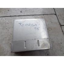 Modulo Ignição Corsa 95 16251959 Usado Em Bom Estado Ok