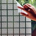 Insulfilm Película Controle Solar Cristal Box Vidro 4x1mt