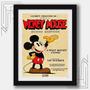 519315 MLB25221180628 122016 I Quarto infantil masculino: tema Mickey e sua turma