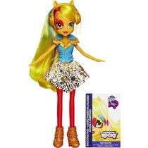 Boneca My Little Pony Equestria Girl Apple Jack - Hasbro