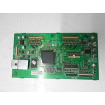 Gradiente Plt4230 Placa Lógica Tecon 6870qce020d.