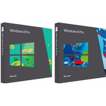 Vendo Windows 8 Pro Original 32/64 Bits