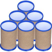 50 Porta Lápis, Porta Caneta Para Personalizar, Azul Royal