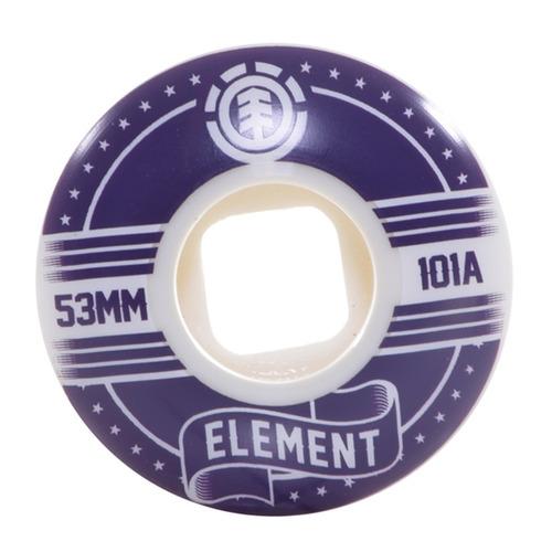 Roda Element Banner 53mm Street Importada