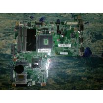 Placa Mae Notebook Cce Iron-345pe Nova