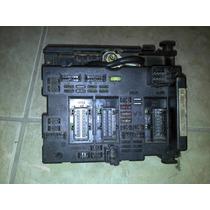 Caixa Fusivel Bsm B3 9657573680 Peugeot 207 E C3 1.4.