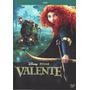 Dvd Valente Disney Pixar Original Novo