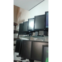 Monitores Lcd 16 Polegadas Aoc E Samsung