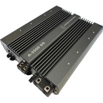 Amplificador Power Systems A3500d