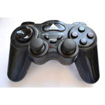 Manete Sem Fio Clone Wireless Playstation 2 Ps2 Seminovo