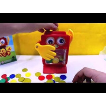 Jogo Brinquedo Boca Rica Da Estrela - Brinquedo Antigo