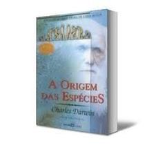Livro A Origem Das Espécies Charles Darwin Editora Martim Cl