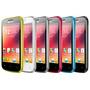 Celular Smartphone Blu Jr Tv Com Android 4.4 Original