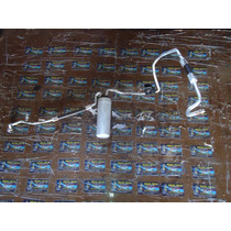 Mangueira C/ Filtro Ar Condicionado Scenic 1.6 16v 2001