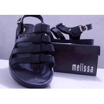 Sandália Melissa Boemia Flox - Promoção Dias Das Mães