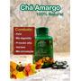 Chá Amargo 180 Comprimidos 800mg - Nutrigold