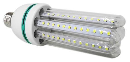 Lâmpada Led 16w 90% Mais Econômico Bivolt E27 Kit 10 Unidade