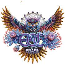 Ingresso Weekend Electric Daisy Carnival - Edc Brasil