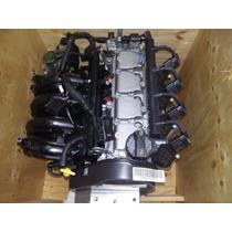 Motor Completo Vw Gol, Fox 1.0