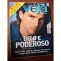 Veja - Belo E Poderoso.tom Cruise/pamela Regan/terror No Ôni
